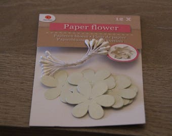 paper flowers to make yourself