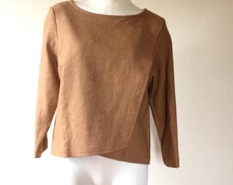 Brown Linen Top   Brown Top   Brown Shirt   Brown Linen Top   Brown Top   Brown Shirt   Brown Blouse   Brown Blouse   Woman's Top   Blouse