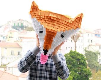 Mister Fox Piñata