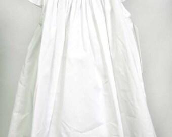 Smocked Bishop Dress   Bishop Dress   Smocked Bishop   Easter Outfit   Smocked Dresses   Smocked Dress  Smock Dress  Baby Girl 412750 -DD144