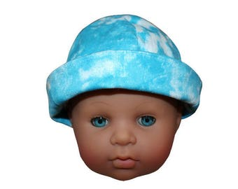 Bob baby blue 9 to 18 months (46 to 48 cm)