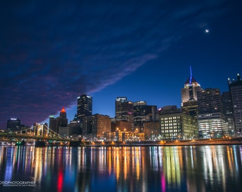 While the City Sleeps | Pittsburgh, PA
