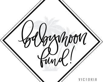 Babymoon Fund