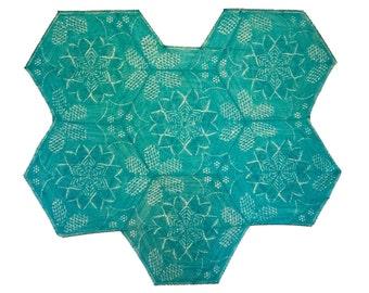Kaleidoscope Shawl