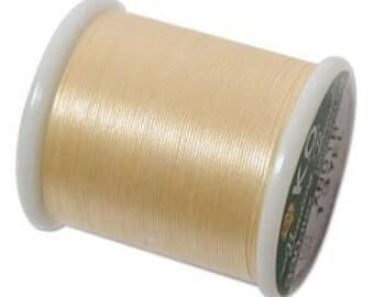 KO Thread Yellow #KO013 55 yards per spool