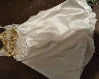 Sailor moon: princess serenity dress