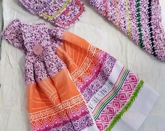 Love the Sunshine towel set