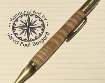 Wooden 2mm Lead Pencil