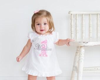 1st birthday girl Etsy