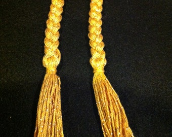 Dog Graduation Honor Cords