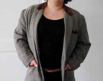 Vintage Tweed jacket