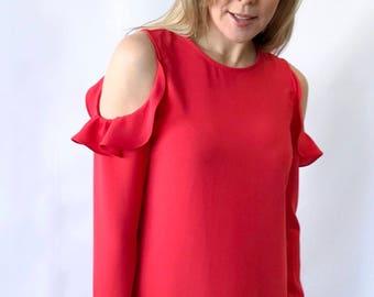 Style Arc Sewing Pattern - Lara Jane Dress - Sizes 16, 18, 20 - PDF Sewing Pattern