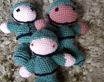 Crochet soldier , soldier , army man , troops ,war , rememberance , fathers day ,