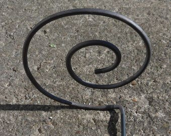 Set of 5 - Curly Plant Supports