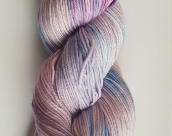 Butterfly House Number 9, 100g Sock Weight Yarn