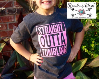 Straight Outta Tumbling