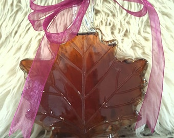 Maple leaf-maple syrup 100% canadian 250ml