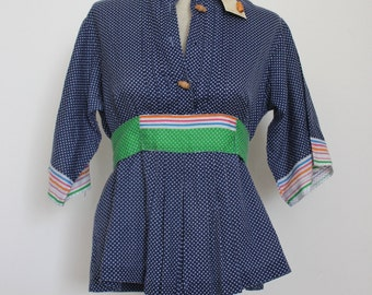 70s blouse by Ragtime