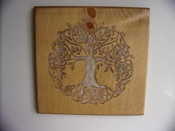 Tree of Life - Custom Made