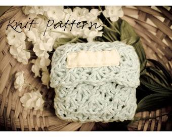 Moxie Soap Saver Knit Pattern