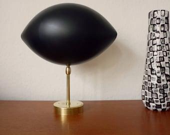 Vintage moderniste de l'ère Stilnovo Kalff Mouille Cosack Eames de le lampe bougeoir de mur au milieu du siècle