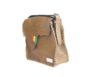 Omanba Satchel Bag