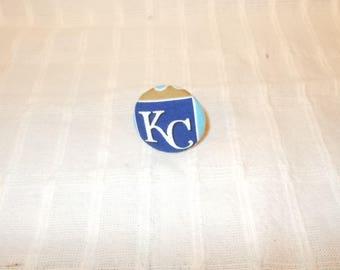 Kansas City Royals Cork Stopper