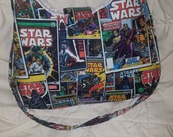 Star Wars Comic Bag