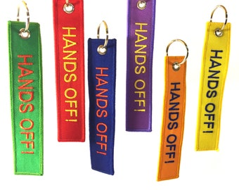 Novelty Luggage Tags - Perfect Stocking Stuffers!
