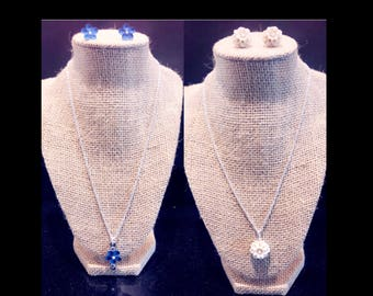 Necklace's and Earring's set