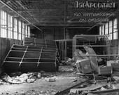 Ransacked Shelves, Sagina...