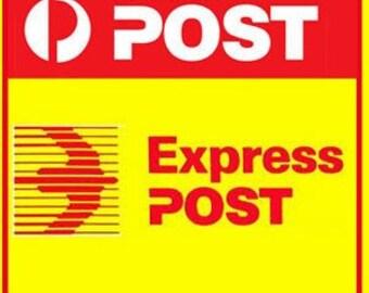 Express Post Upgrade Au
