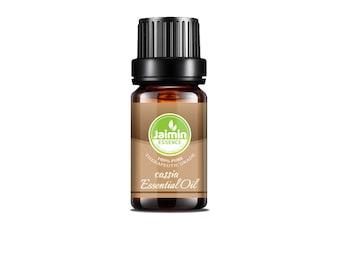 Cassia Essential Oil - Jaimin Essence - Pure Cassia Oil - Aromatherapy Oil -
