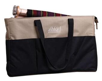TRAVEL BAG for Ashford Knitters Loom