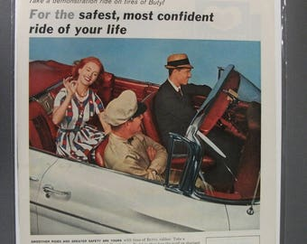 Gas&Oil  #185    Humble Oil     Magazine Ad  August  1961