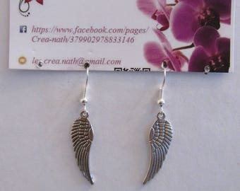 type feather Angel R9