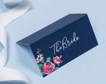 Adela Wedding Place Card