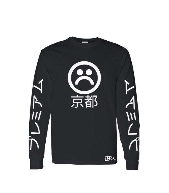Sad Boys 2002 Long Sleeve T Shirt sNg93o