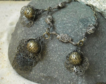 Margaery Tyrell Game of Thrones inspired Necklace