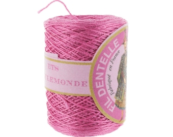 """Cotton thread """"Chinese"""" 110 m color 6573"""