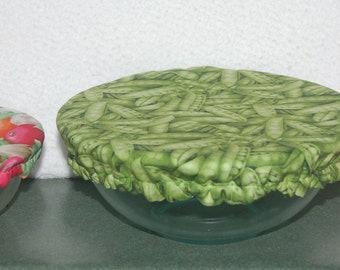 Veggie Bowl Covers, Set of 3