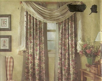best ideas valances valance custom drapes t style swag with drapery theydesign and curtains net
