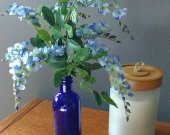 NEW - Silk Floral Arrangement by Boxberry Blooms - FLORAL FIX