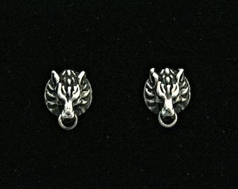 Cloud Strife Final Fantasy VII Earrings