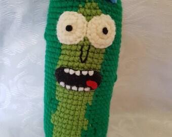 Pickle Rick Sanchez // Rick and Morty