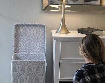 Luxury Laundry Basket by Dena Home