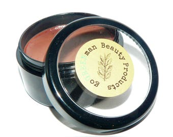 "Herbal ""Beet It"" Lip Tint"