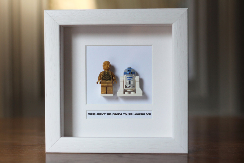 SALE Discounts on all frames Star Wars Framed Mini