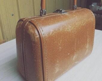 Vintage doctor bag