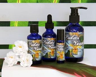 Pikake Perfume   Hawaiian   Pikake   Jasmine   Essential Oil   Natural Organic   Perfume   Essential Oil Perfume   Perfume Oil